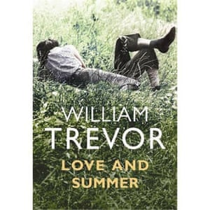 Booker longlist: William Trevow: Love and Summer