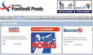 Footballpools.com