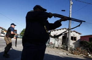 24 hours: Residents riot over a lack of housing in Cape Town, South Africa