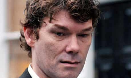 Gary McKinnon faces extradition