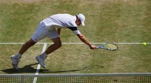 Tennis: The Championships - Wimbledon 2009 Day Thirteen