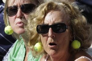 Tennis: Tennis
