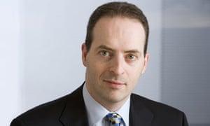 Ian Livingston, BT chief executive