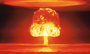 carbon dating nuclear bomb