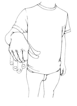 Italian gestures four: Learn Italian gestures part four: one