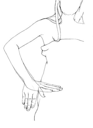 Italian gestures five: Learn Italian gestures part five: three