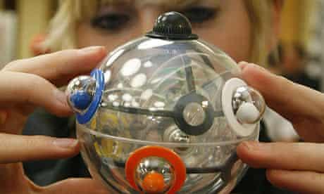 The Rubik's 360