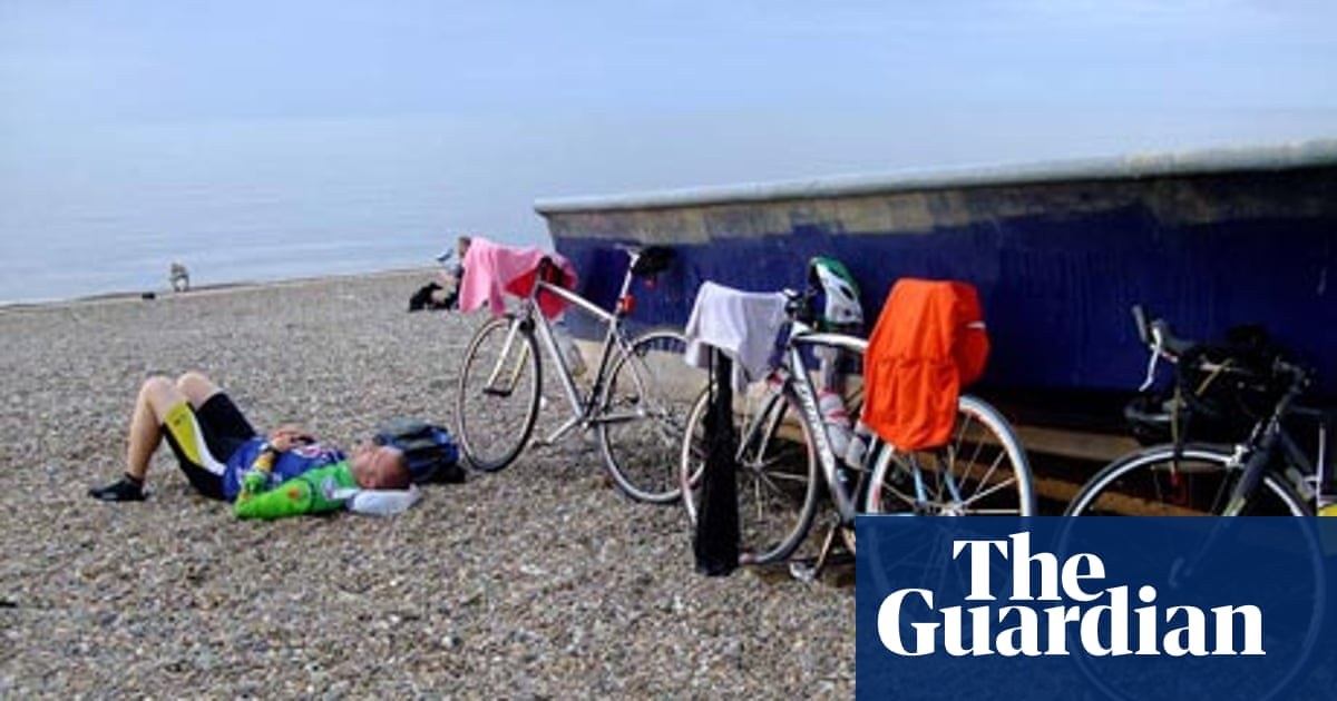 4af76fe8412 Confessions of a serial bicycle buyer | Life and style | The Guardian