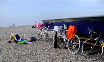 Bike Blog: Dunwich Dynamo 2009