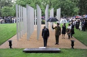 7/7 memorial: 7/7 memorial