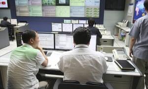korea cyber