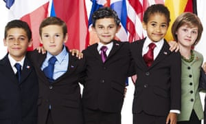 Save the Children at the G8 summit