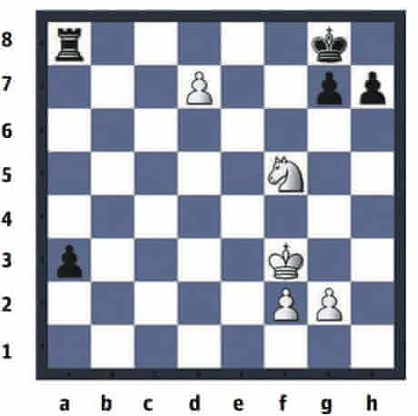 Chess puzzle 10 July