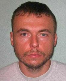 Jason Owen, 36