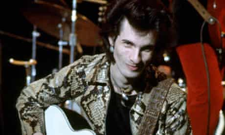 Photo of Willy Mink DeVille