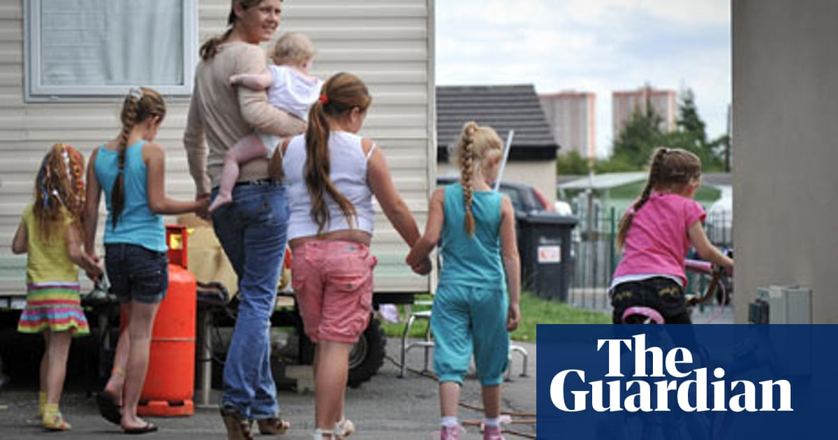 Domestic violence in Gypsy and Traveller communities | Life and