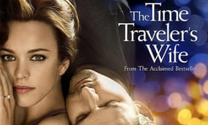 Poster for The Time Traveller's Wife