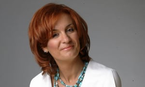 Juliana Slashchova, president of Mikhailov and Partners
