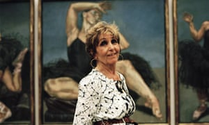 Paula Rego Quot You Punish People With Drawings Quot Art And