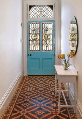Make An Entrance Top Tips For Your Hall Life And Style