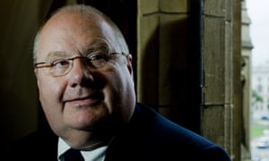 Eric Pickles, the Tory party chairman.