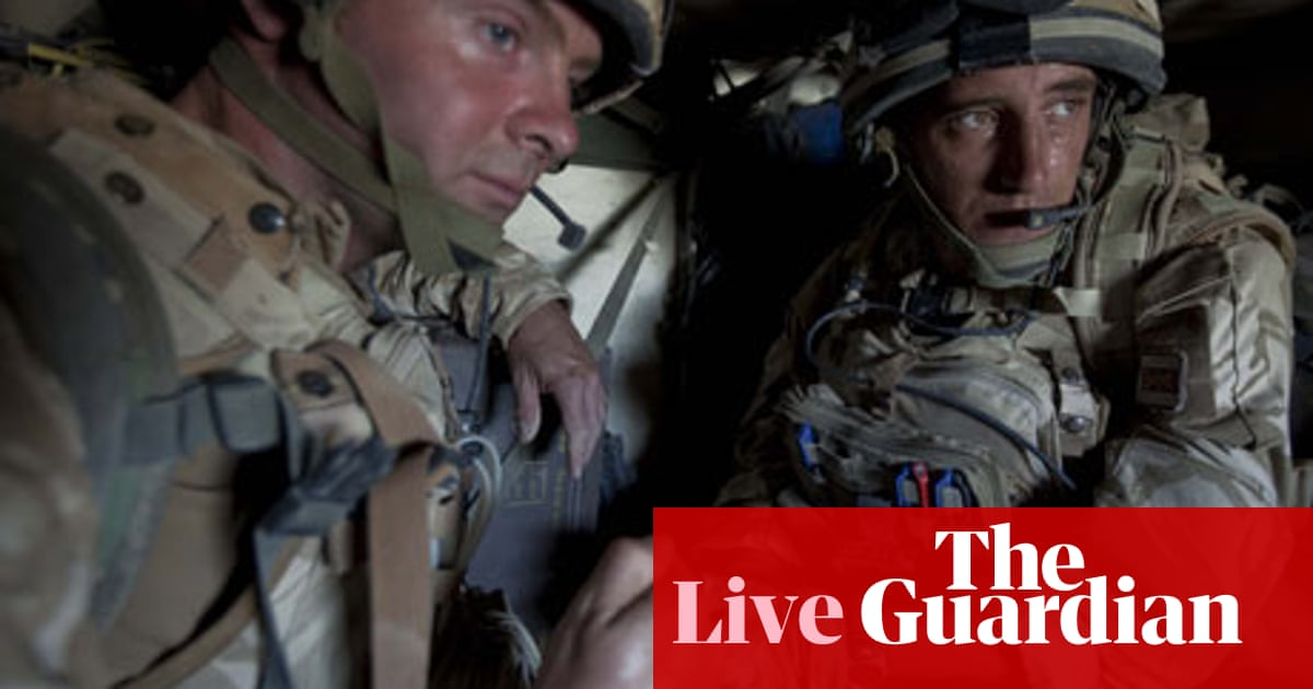 How would an independent Scotland defend itself?   News   The Guardian