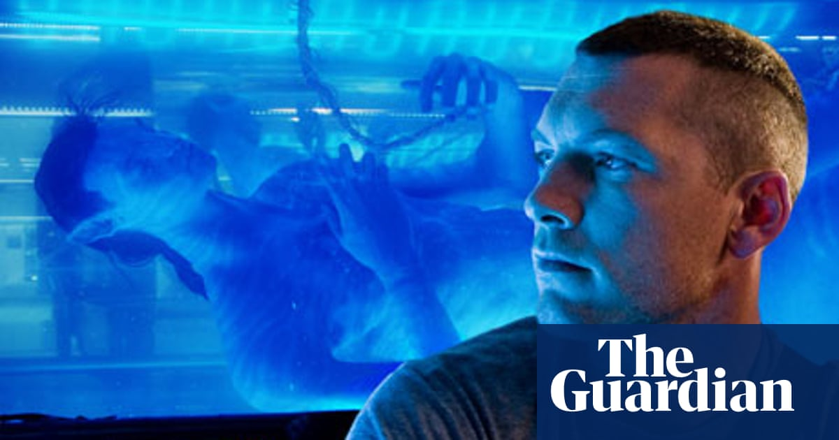 Is James Cameron's 3D movie Avatar the shape of cinema to come ...