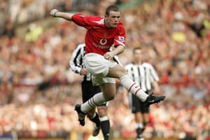 Wayne Rooney Top Ten: Rooney slams home a spectacular volley against Newcastle in 2005