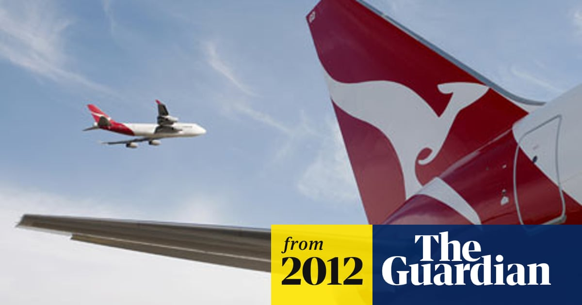 Leap second hits Qantas air bookings, while Reddit and
