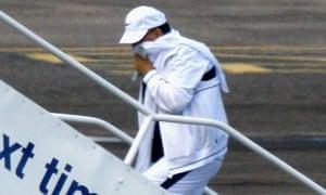 lockerbie bomber abdelbaset al-megrahi is released