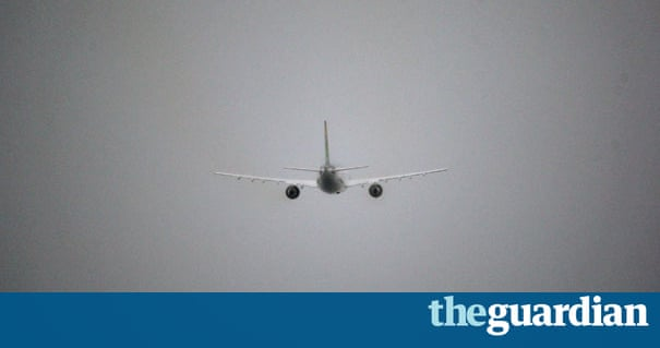 Lockerbie Bombing The Aftermath Uk News The Guardian