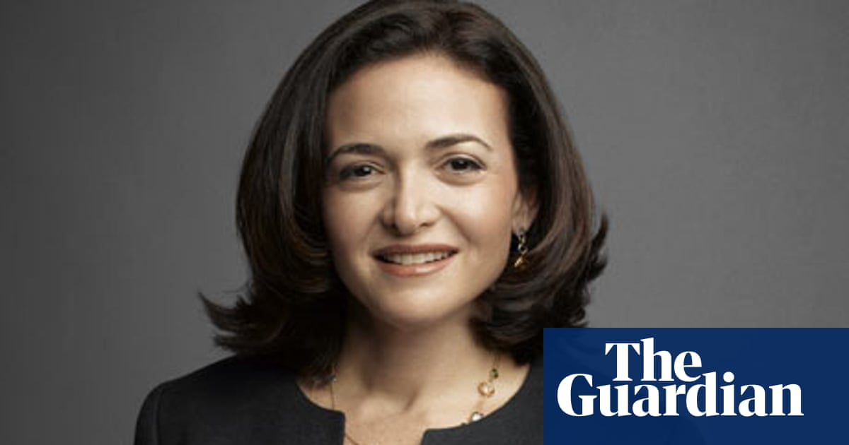 Sheryl Sandberg is the ultimate good girl careful not to ... Sheryl Sandberg How To Give Support Article