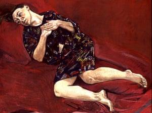 Paula Rego: Love, 1995