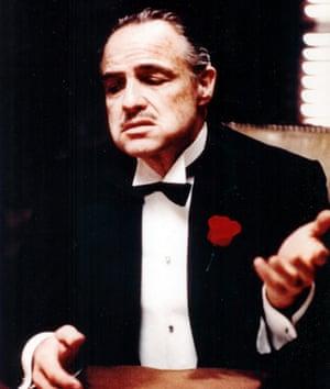 Ian Rankin: Stills Life: The Godfather
