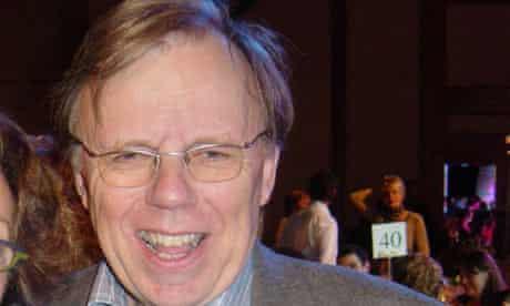 Clive Parsons