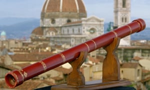 Who invented the Telescope ? | Know-It-All |Galileo Astronomical Telescope
