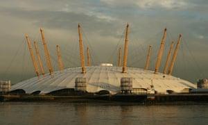 02 Arena, London