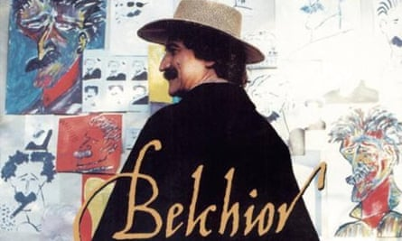Antonio Carlos Gomes Belchior, aka Belchior, and his Auto Retrato album