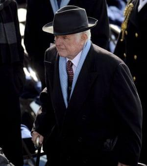 Edward Kennedy: 2009: Edward Kennedy