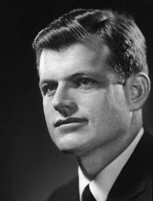 Edward Kennedy: 'Meet the Press' TV Series - 1947 -