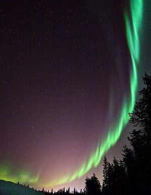 Photography competition: Northern Lights