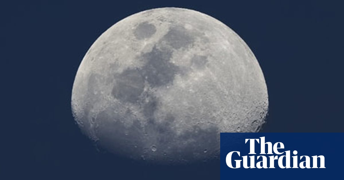 Readers recommend: Songs about the moon   Music   The Guardian