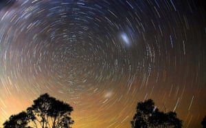 Photography competition: Star trails