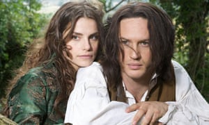 wuthering heights atlantic convoys last night s tv  wuthering heights