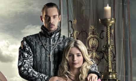 The Tudors, series 3