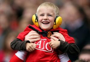 Prem 2: Young United fan