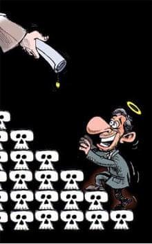 Ahmadinejad-cartoon