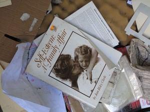 Jaycee Dugard kidnapping: A self-help book