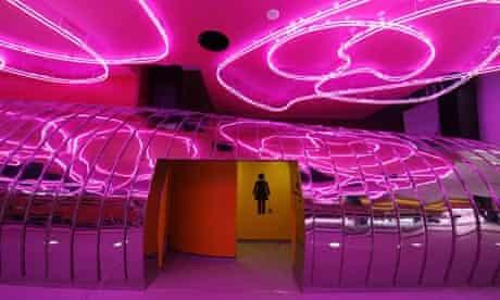 The Public arts centre, West Bromwich