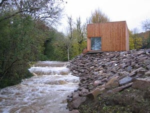 Cabins: The Hermitages, Co Tipperary, Ireland